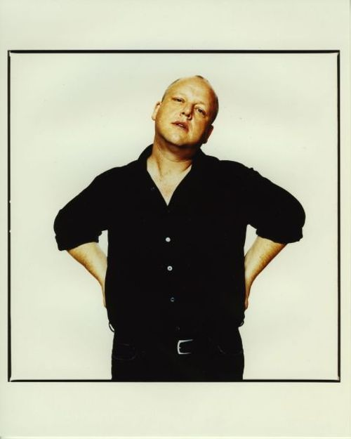 Where Is My Black Francis?