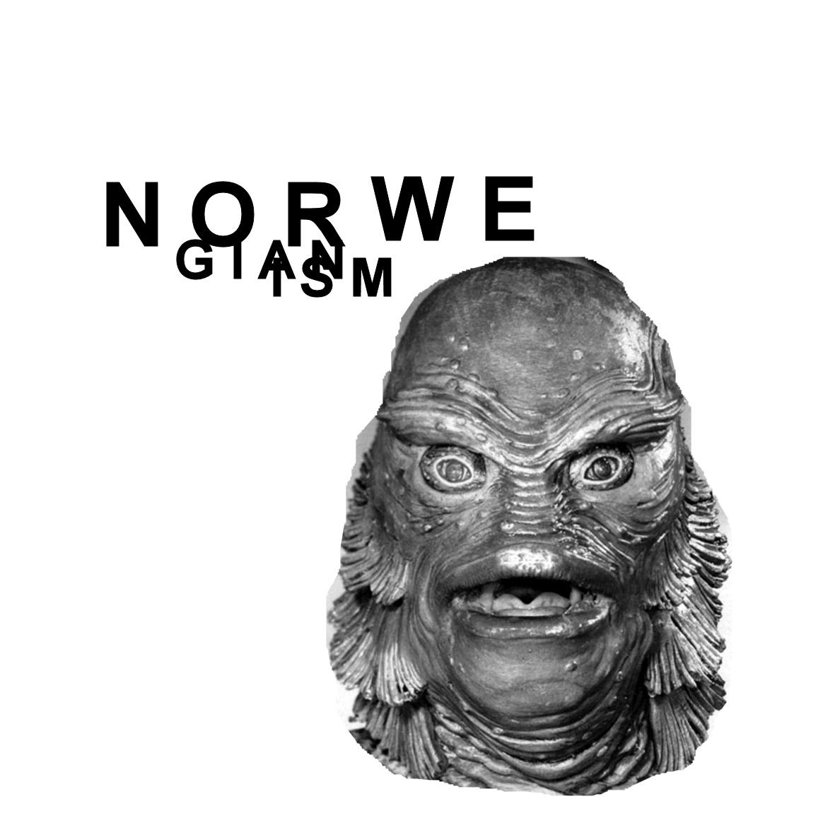 Oorlabel: Norwegianism