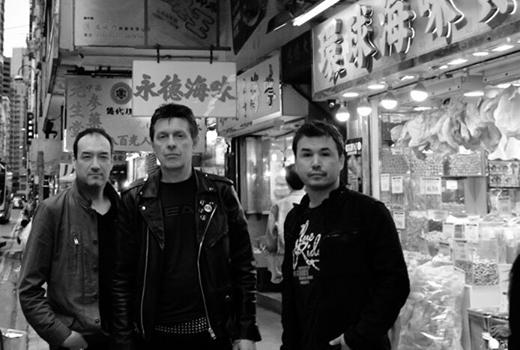 De tweede lichting Gelderse punkbands: Neuroot