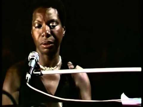 Nina Simone In Nijmegen